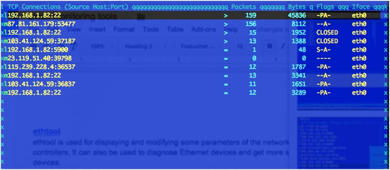 80+ Linux Monitoring Tools for SysAdmins | StackPath Blog